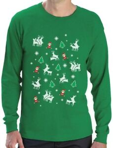 523a65d34 Image is loading Humping-Reindeer-Kama-Sutra-Ugly-Christmas-Sweater-Party-