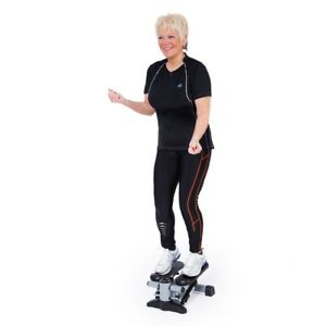 Up-Down-Stepper-Fitnessstepper-Stepper-Fitness-Ministepper-Heimtrainer-B-Ware