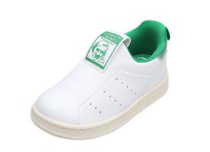 Adidas Toddler Stan Smith 360 I - White