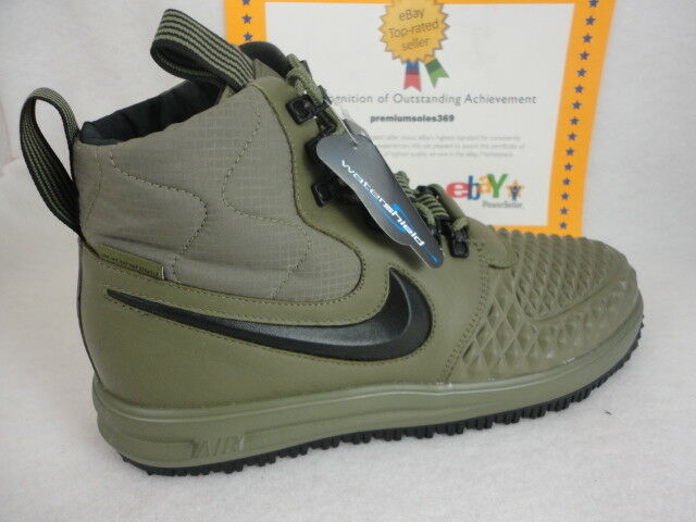 c6190c4e9e72d Nike Air Force 1 LF1 Duckboot '17, Watershield, 916682 202, Size 11