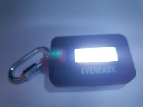 EVEREADY torche Porte-clés Twin Pack avec piles très lumineux
