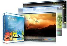 Alive Clinical Biofeedback Training Complete System 2