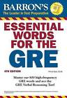 Essential Words for the GRE by Philip Geer (Paperback, 2016)
