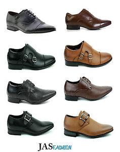 Hombre Formales Oficina Italiano Detalles Boda Moderno De Vestido Estilo Talla Ru Zapatos OZPXiuTwk