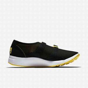 Nike-Sockracer-UK-Size-9-Men-039-s-Trainers-Black