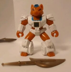 Battle-Beasts-Sly-Fox-with-Weapon-and-Working-Rub-Fire
