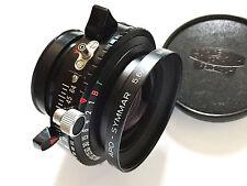 Schneider 120mm f5.6 Apo-Digitar N MC Copal 0