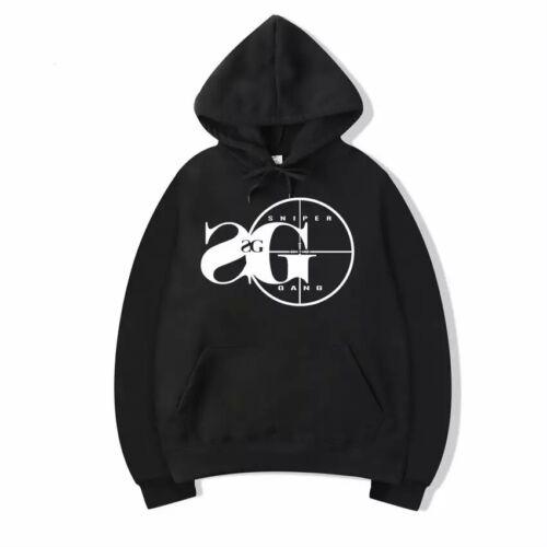 Sniper Gang Hoodie Kodak Black Sweatshirt Project Baby Fan Adult Size S-2XL