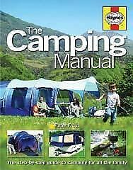 1 of 1 - HAYNES THE CAMPING MANUAL BOOK BY PETER FROST