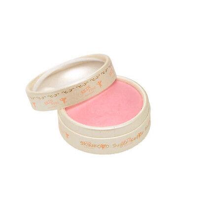 SKINFOOD Sugar Cookie Blusher [#1 Bebe Pink] -Korea Cosmetics