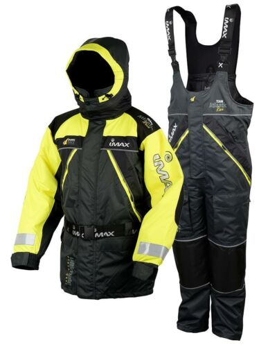 IMAX Atlantic Race Floatation Suit Floating Anzug Schwimmanzug Floater atmungsak