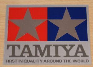 Tamiya-66047-Crystal-Sticker-Silver-115mm-x-89mm-NEW