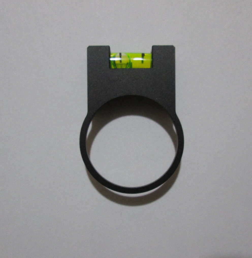 Gehmann 22mm 591 Series Adjustable Foresight Unit Level