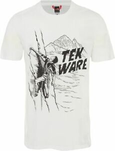 THE-NORTH-FACE-Celebration-Easy-T93BQPLG5-Cotton-T-Shirt-Short-Sleeve-Tee-Mens