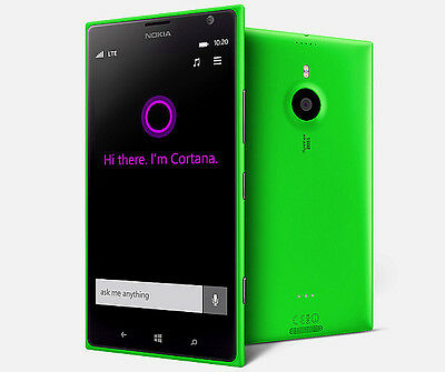 Nokia Lumia 1520 AT&T Unlocked Windows 16GB GOOD - Black Red White Yellow Green