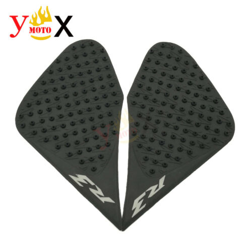Gas Tank Pad Traction Side Fuel Knee Decal Protector For Yamaha YZF R3 2013-2016