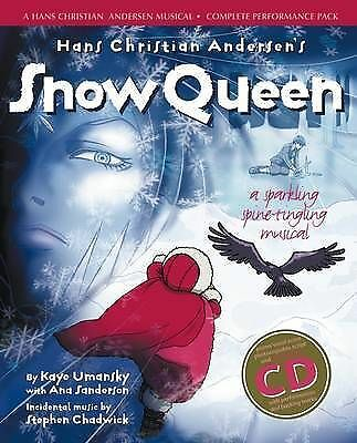"""1 of 1 - """"The Snow Queen and Other Fairy Tales (Bloomsbury Classics), Andersen, Hans Chri"""