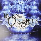 A Higher Place by Born of Osiris (Vinyl, Aug-2011, Sumerian Records)