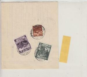 Liechtenstein-Nr-121-auf-Postanweisung