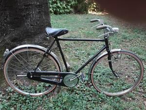 Dettagli Su Bicicletta Uomo Freni A Bacchetta Anni 60 Perfetta Ed Originale