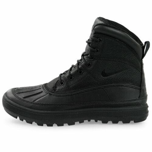 090 10 Uk pato Acg 11 Nike Ii botas Woodside 5 Senderismo de Negro 2 8 525393 F6qg4v