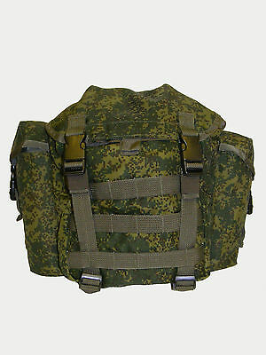 Russian TECHINKOM (UMTBS) BUTTPACK STORAGE BAG for 6SH112 in DIGITAL FLORA!