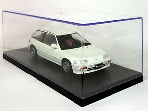 Triple9-1-18-Scale-Car-Show-Perspex-Display-case-For-Diecast-Model-Cars-etc