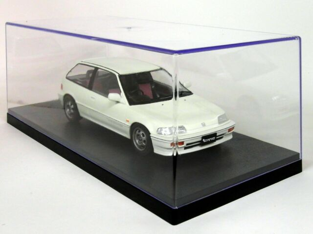 Triple9 1/18 Scale Car Show Perspex Display case For Diecast Model Cars etc