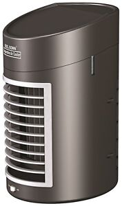Details about REFURBISHED PORTABLE EVAPORATIVE 2 SPEED FAN AIR CONDITIONER  COOLER WATER