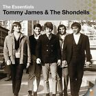 The Essentials by Tommy James & the Shondells (Rock) (CD, Jun-2002, Rhino (Label))