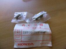 NOS Honda CB350 CL350 Gasket Set 16010-344-690 OEM M