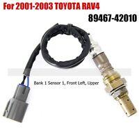 Air Fuel Radio Oxygen Sensor O2 Sensor Oem:89467-42010 For Toyota Rav4 2001-2003