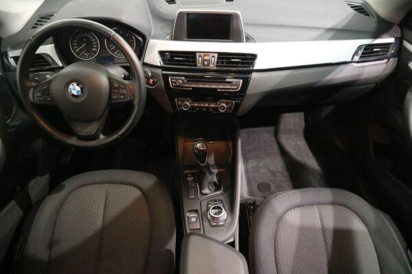 BMW X1 2,0 sDrive18d billede 13