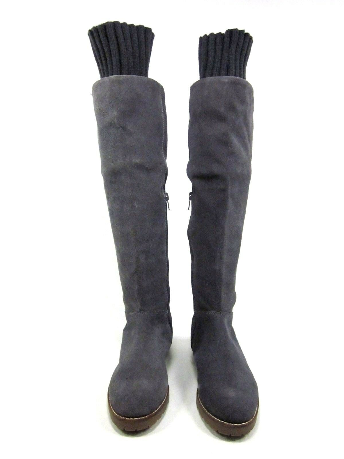 CORSO COMO COMO COMO WOMEN'S RADAR BOOT, ANTHRACITE SUEDE, US SIZE 6 M, NEW DISPLAY 93e542