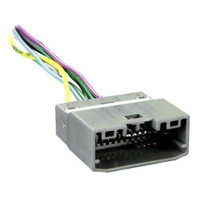 For Ram 1500 2011-2012 Metra Aftermarket Radio Wiring ...