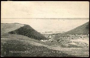 Denmark-1909-Frederiksvaerk-Postcard-C21964