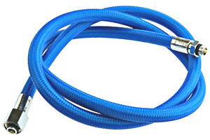 Miflex-Xtreme-Blue-LP-Regulator-Hose-3-8-034-Standard-Choice-Of-Sizes