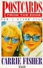 Postcards from the Edge by Carrie Fisher (Paperback, 1987)