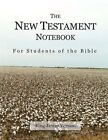 The New Testament Notebook: For Students of the Bible by Ricardo Alegria (Paperback / softback, 2014)