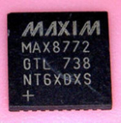1PCS New MAXIM MAX17511GTL MAX 17511G TL QFN40 IC Chip