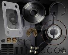 T2 T25 T28 TURBO REBUILD KIT D16 D15 KA24 SR20 CA18 DSM RB26 TURBOCHARGER REPAIR