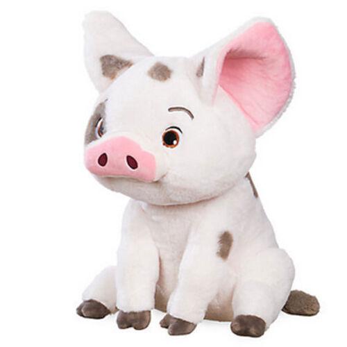Neu Offiziell Disney Moana 30cm Pua Weiches Plüsch Spielzeug