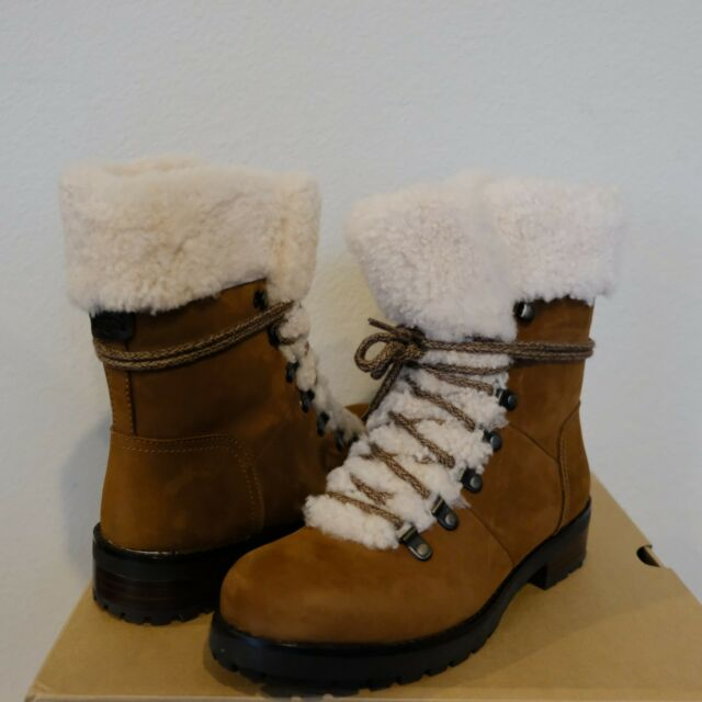 ea6a24ec274a UGG Australia Women s Fraser Water Resistant Boot 1018896 in ...