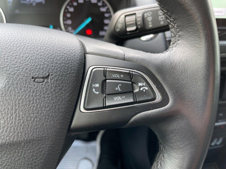 Ford EcoSport 1,0 SCTi 125 Titanium - billede 10