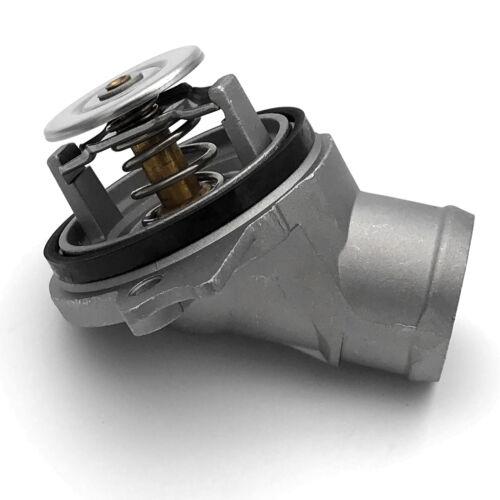 Engine Coolant Thermostat Seal For 2001-2004 Mercedes-Benz SLK320 SLK32 AMG 3.2L