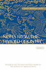 Notes from the Divided Country: Poems by Suji Kwock Kim (Paperback, 2003)
