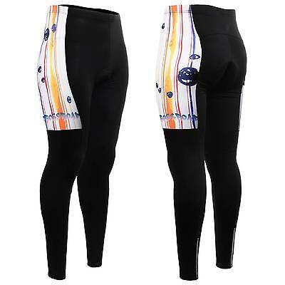 FIXGEAR LT-W20 Women Cycling Padded Tights Road Mountain Bike Wear MTB Bicycle