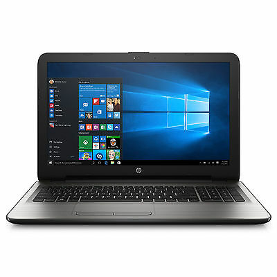 "HP 15-ba008ng 15,6"" Full-HD Display, AMD Quad-Core A10-9600P, 8GB, 1TB #1005,1N"