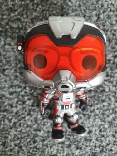 MARVEL ANT-MAN AND THE WASP NO BOX HANK PYM #343 BRAND NEW FUNKO POP