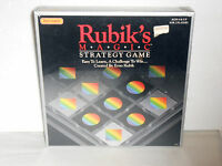 Vintage 1987 Rubik's Magic Strategy Game Sealed Created By Erno Rubik